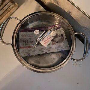 Princess house cooking pot